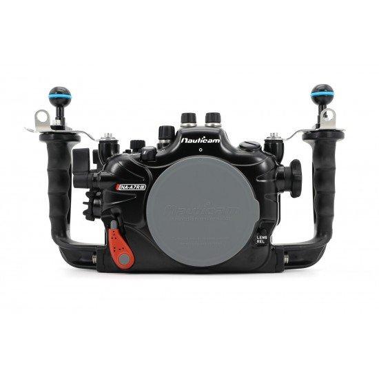 Nauticam NA-A7RIII 防水盒 for Sony a7R III