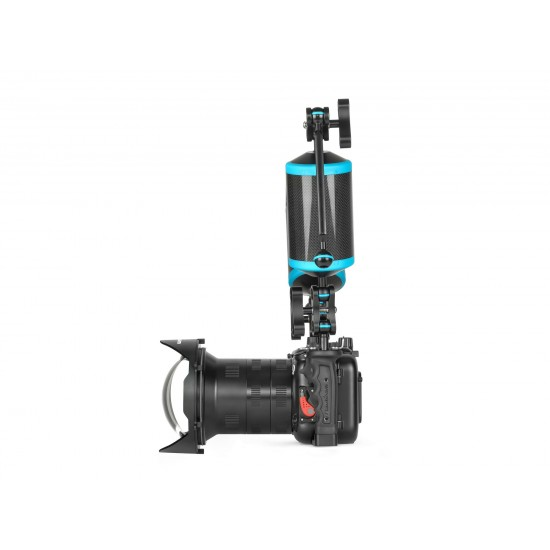 Nauticam FX3 防水盒 for Sony FX3 全幅電影攝影機 (預購中)