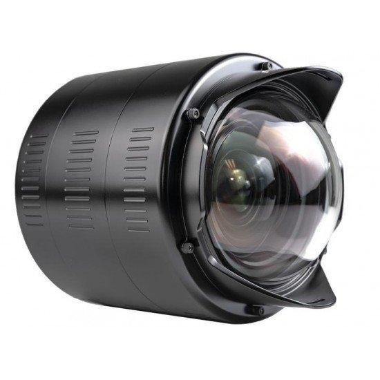 Nauticam 0.36x 水下微距廣角轉換鏡頭罩 for Sigma 18-35mm F1.8 (WACP, 讓廣角鏡可更靠近物體拍攝)