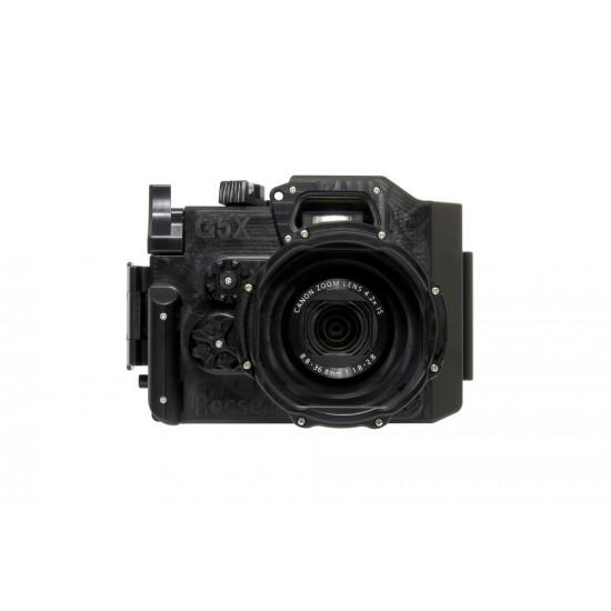 Recsea WHC-G5X 防水盒 for Canon G5 X