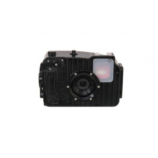 Recsea WHOM-TG3 Housing for Olympus TG-3/TG-4 防水盒