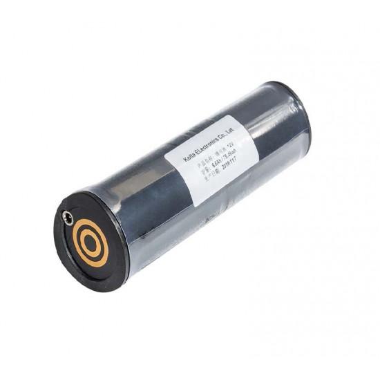 Scubalamp 12V 66Whr 備用電池 for CT18-BP66, CF21-BP66