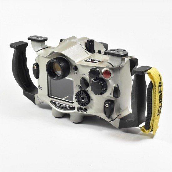 Subal Alpha 7 Mk2 防水盒 for Sony Alpha 7 M II