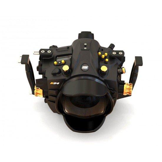Subal ND4S 防水殼 for Nikon D4S / D4