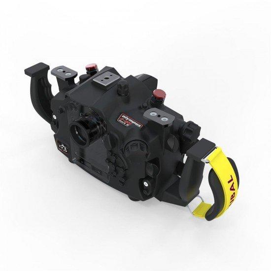 Subal EM1MK2 防水盒 for Olympus E-M1 Mark II